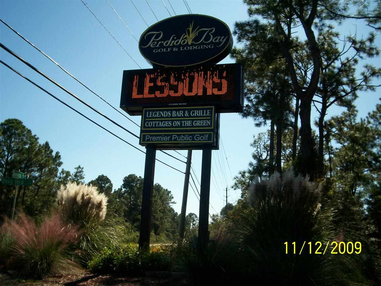 Lot 11 CHOCTAW AVE PENSACOLA, FL 32507 457671