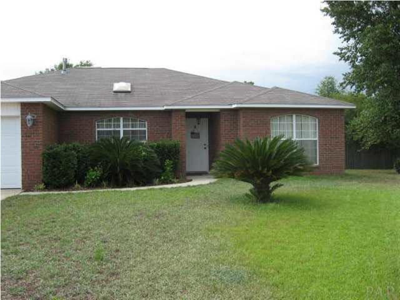 125 BELAY WAY PENSACOLA, FL 32507 461435